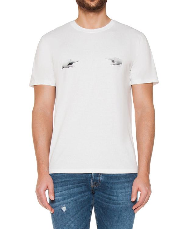футболка  артикул MAFST108WH марки The ART of SCRIBBLE купить за 2200 руб.
