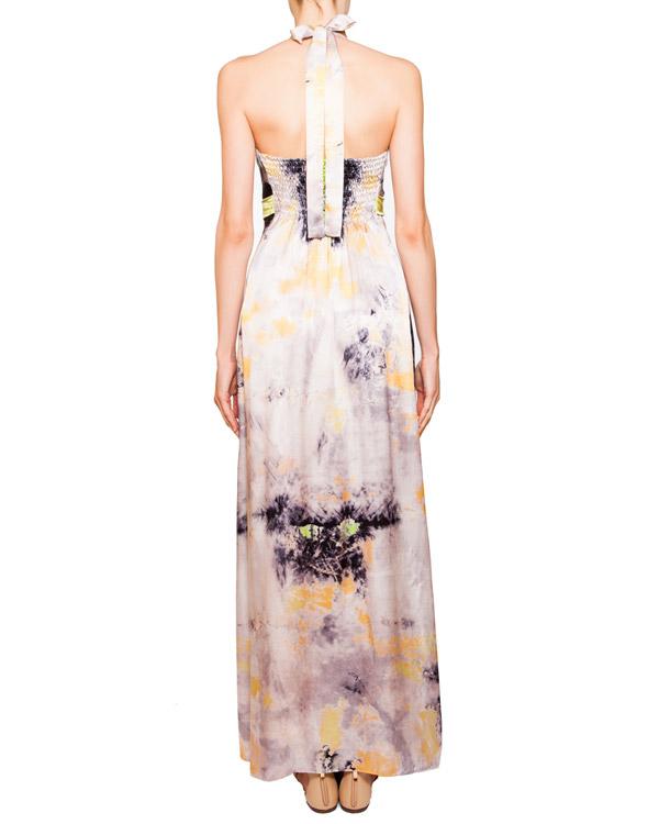 женская платье P.A.R.O.S.H., сезон: лето 2012. Купить за 12900 руб. | Фото 3