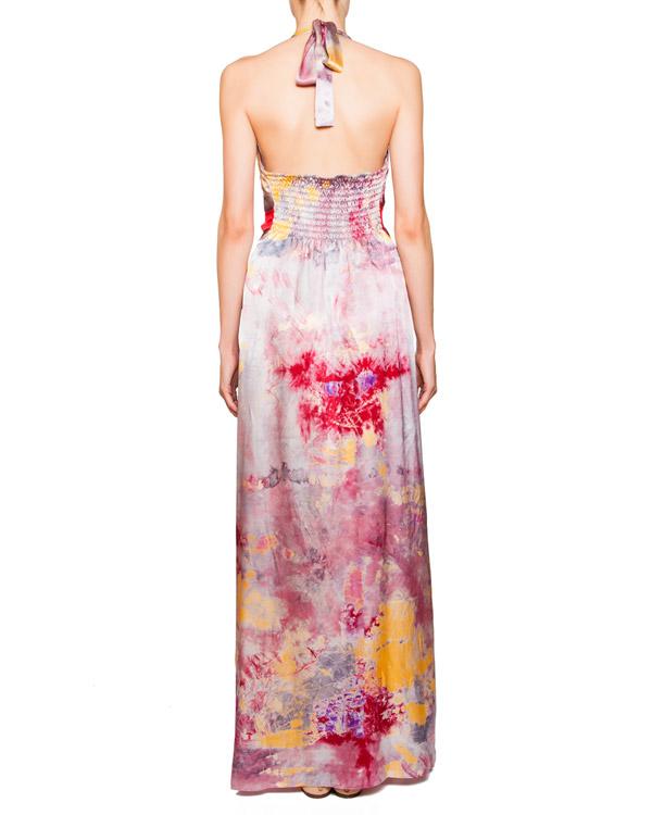 женская платье P.A.R.O.S.H., сезон: лето 2012. Купить за 12900 руб.   Фото 3