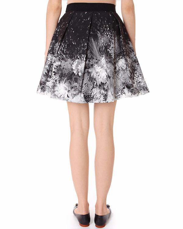женская юбка EGGS, сезон: лето 2014. Купить за 8700 руб. | Фото $i