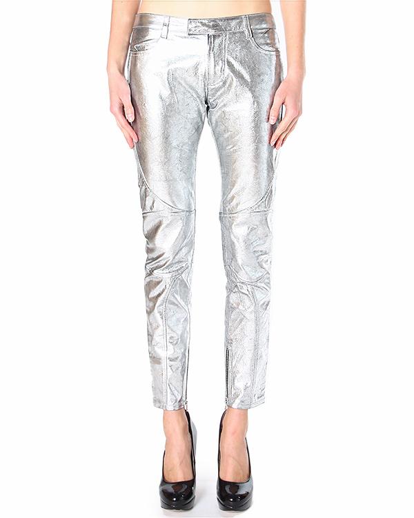 женская брюки P.A.R.O.S.H., сезон: зима 2014/15. Купить за 29200 руб. | Фото 1