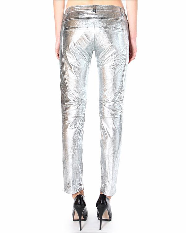 женская брюки P.A.R.O.S.H., сезон: зима 2014/15. Купить за 29200 руб. | Фото 2