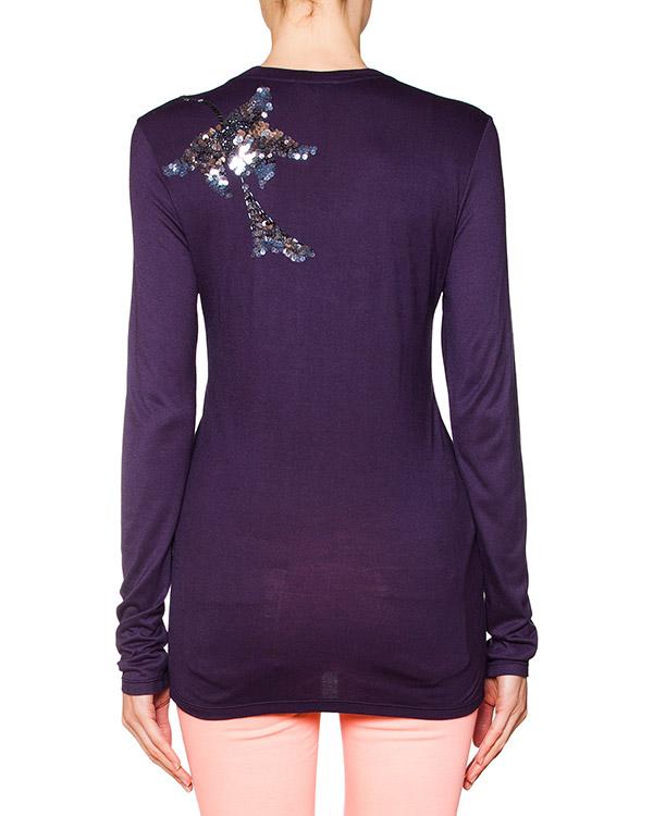 женская футболка P.A.R.O.S.H., сезон: зима 2013/14. Купить за 4700 руб. | Фото 2