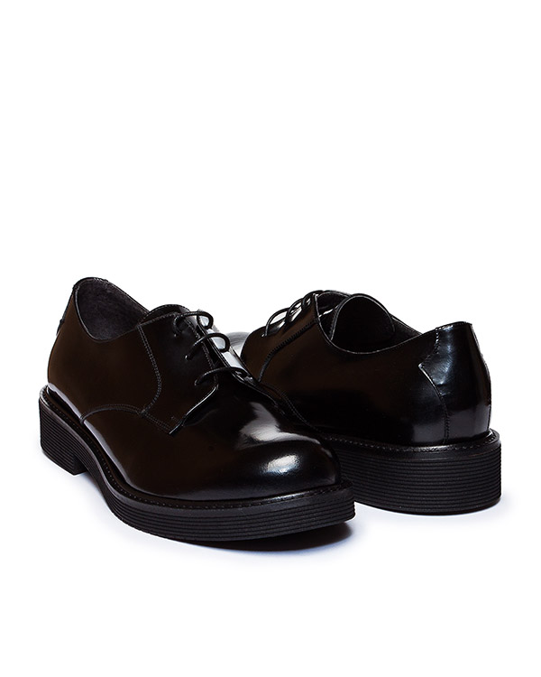 женская туфли P.A.R.O.S.H., сезон: зима 2015/16. Купить за 6800 руб. | Фото 3