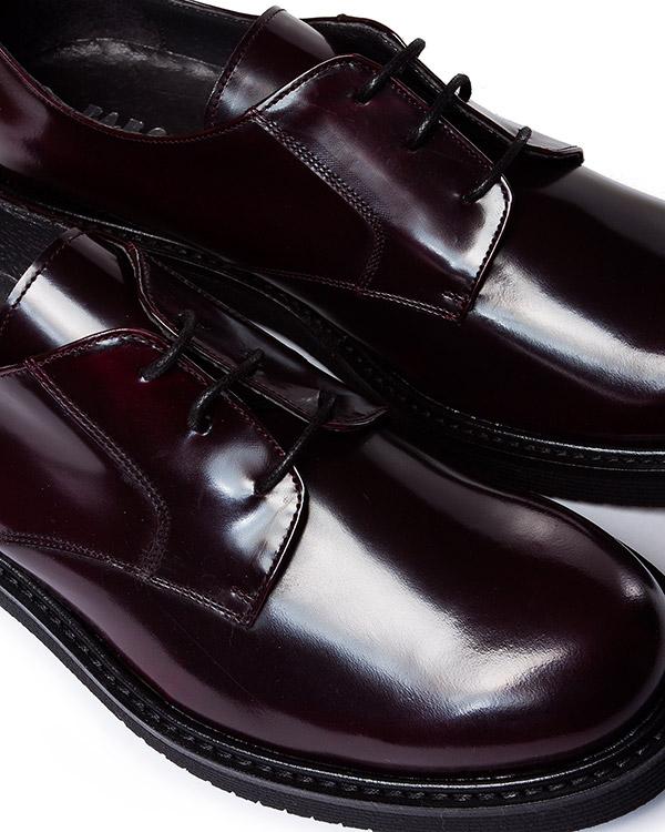 женская туфли P.A.R.O.S.H., сезон: зима 2015/16. Купить за 6800 руб. | Фото 4
