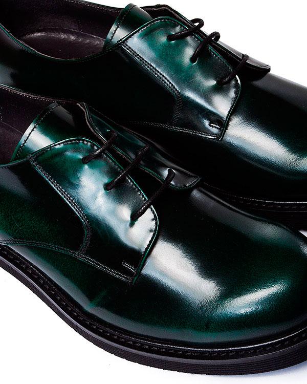 женская туфли P.A.R.O.S.H., сезон: зима 2015/16. Купить за 6800 руб. | Фото $i