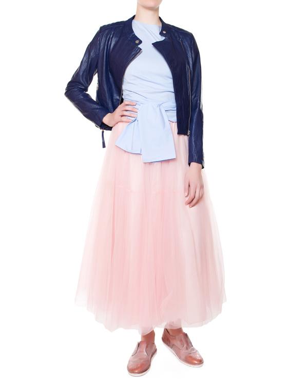 женская куртка P.A.R.O.S.H., сезон: лето 2015. Купить за 19700 руб. | Фото 3
