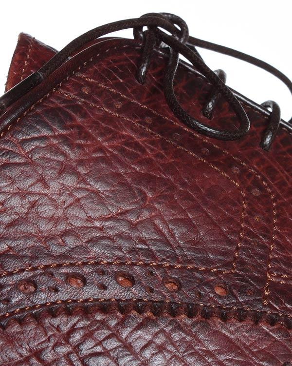 мужская туфли Santoni, сезон: лето 2014. Купить за 17000 руб. | Фото 4