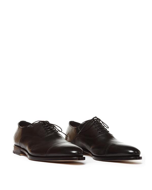 мужская туфли Santoni, сезон: лето 2014. Купить за 21700 руб. | Фото 2
