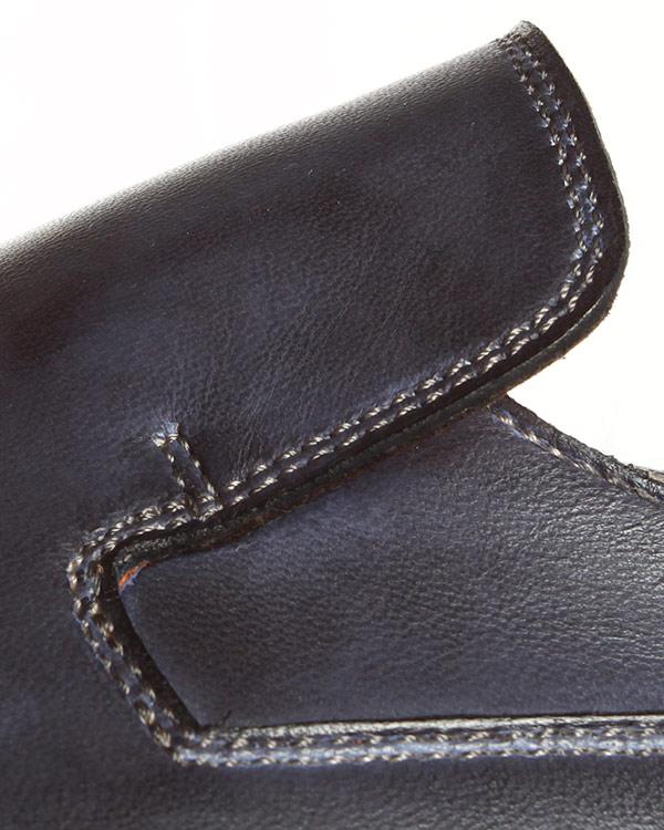 мужская туфли Santoni, сезон: лето 2014. Купить за 17600 руб. | Фото $i