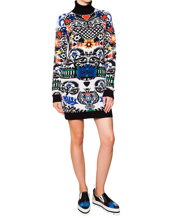 женская платье MSGM, сезон: зима 2015/16. Купить за 14600 руб. | Фото 2