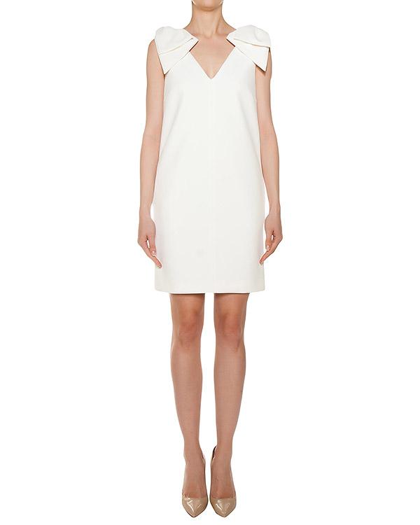 платье  артикул MDA12 марки MSGM купить за 31700 руб.
