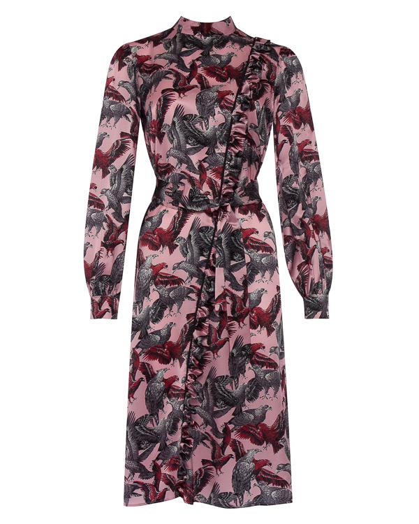 платье  артикул MDA133 марки MSGM купить за 62900 руб.