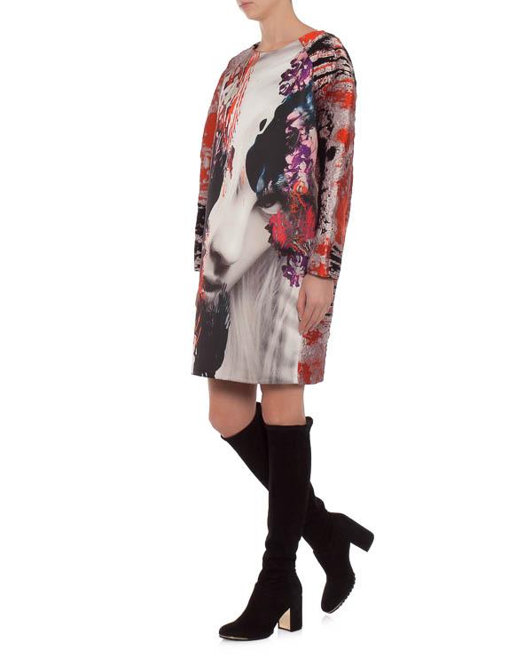 женская платье MSGM, сезон: зима 2014/15. Купить за 23400 руб. | Фото 3