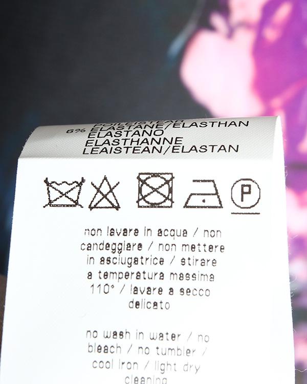 женская платье MSGM, сезон: зима 2014/15. Купить за 23400 руб. | Фото 5