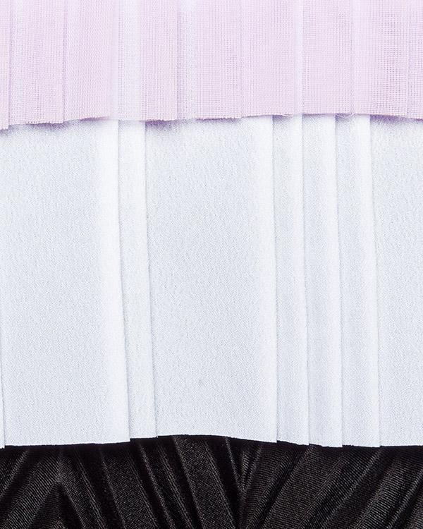 женская платье MSGM, сезон: лето 2016. Купить за 12200 руб. | Фото 4