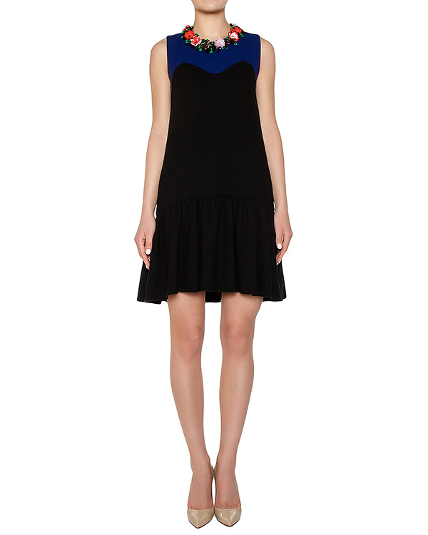 платье  артикул MDA174X марки MSGM купить за 30400 руб.