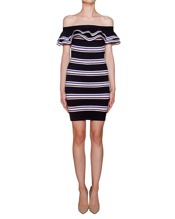 женская платье MSGM, сезон: лето 2016. Купить за 23700 руб. | Фото 1