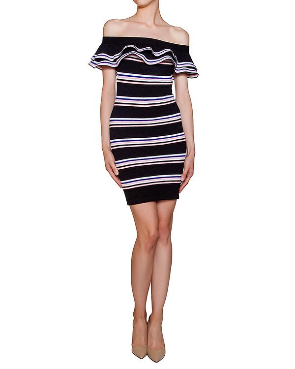 женская платье MSGM, сезон: лето 2016. Купить за 23700 руб. | Фото 2