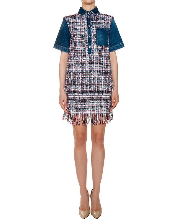 платье  артикул MDA20M марки MSGM купить за 18200 руб.