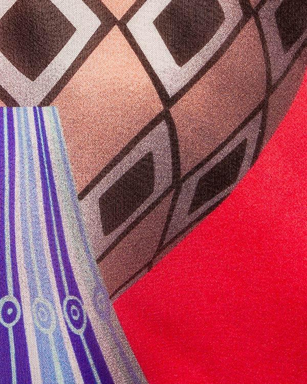 женская платье MSGM, сезон: лето 2016. Купить за 31300 руб. | Фото 4