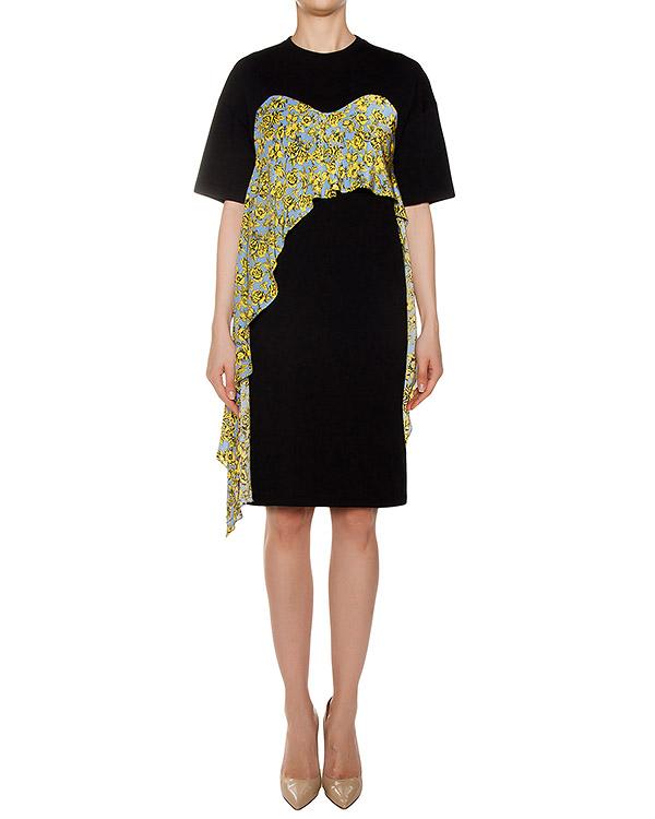 платье  артикул MDA35 марки MSGM купить за 11600 руб.
