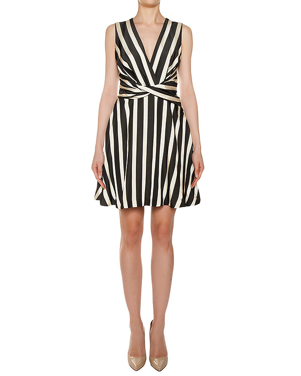 платье  артикул MDA38 марки MSGM купить за 38300 руб.