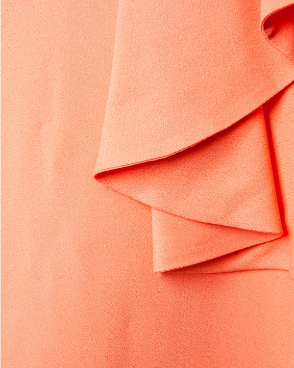 женская платье MSGM, сезон: лето 2014. Купить за 10000 руб. | Фото $i