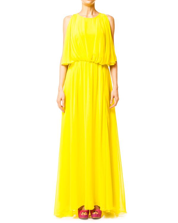 женская платье MSGM, сезон: лето 2014. Купить за 20300 руб. | Фото 1