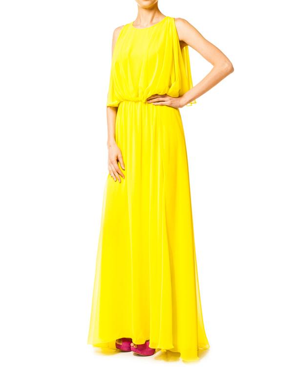 женская платье MSGM, сезон: лето 2014. Купить за 20300 руб. | Фото 2
