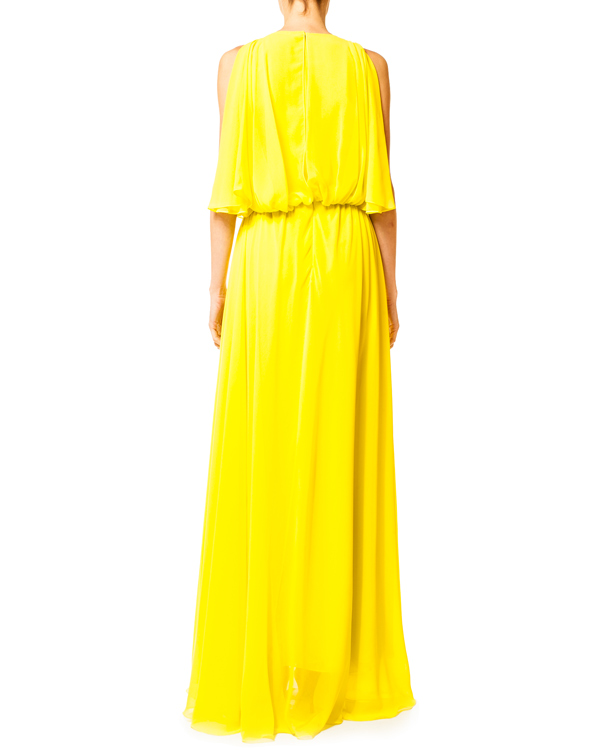 женская платье MSGM, сезон: лето 2014. Купить за 20300 руб. | Фото 3