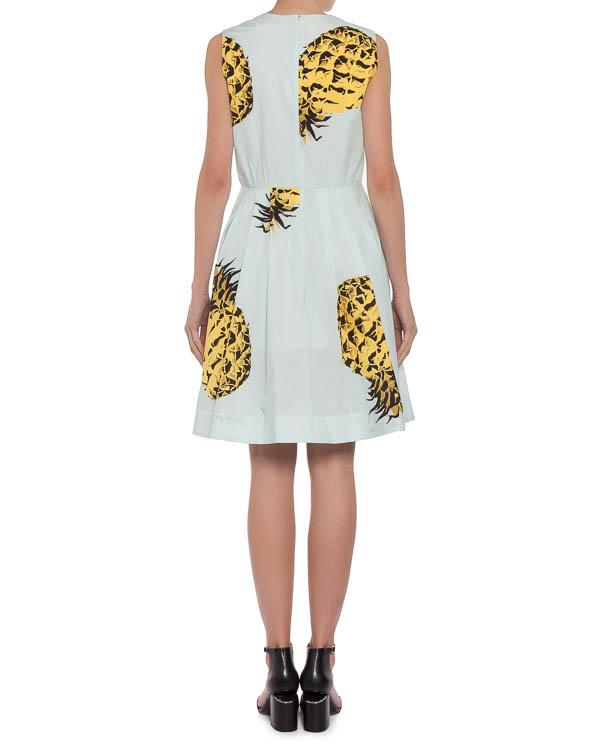 женская платье MSGM, сезон: лето 2015. Купить за 17000 руб. | Фото 2