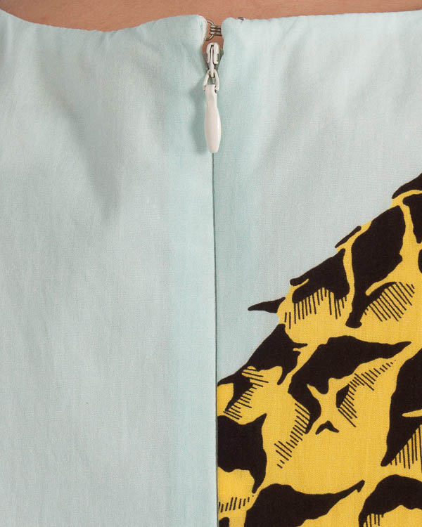 женская платье MSGM, сезон: лето 2015. Купить за 17000 руб. | Фото 4