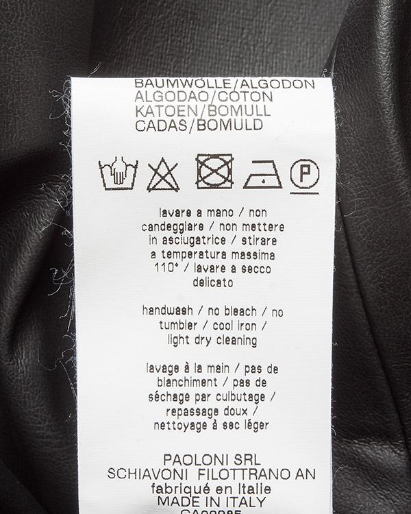 женская шорты MSGM, сезон: зима 2016/17. Купить за 8500 руб. | Фото 5