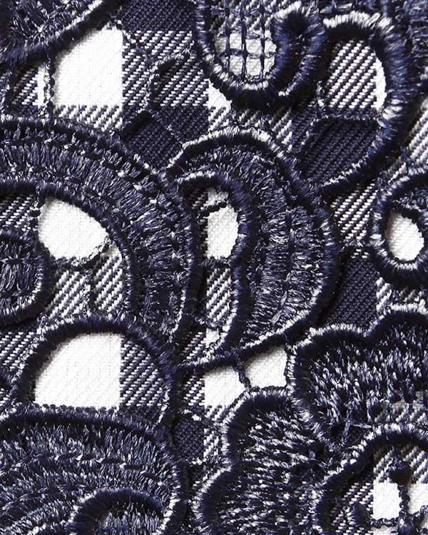 женская шорты MSGM, сезон: лето 2015. Купить за 14900 руб. | Фото 4