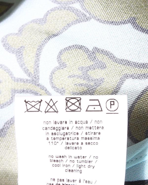 женская шорты MSGM, сезон: лето 2015. Купить за 8400 руб. | Фото 5