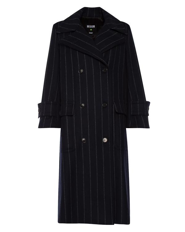 пальто  артикул MDC105Y марки MSGM купить за 71400 руб.