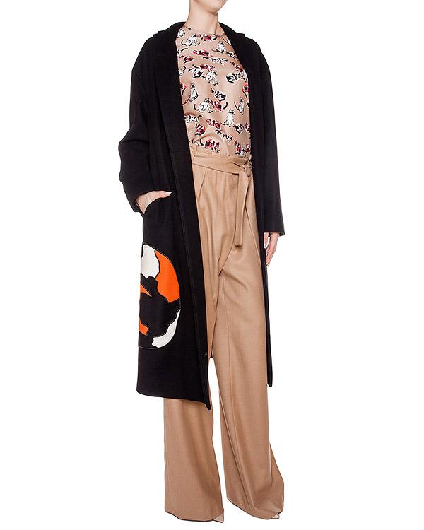 женская пальто MSGM, сезон: зима 2016/17. Купить за 30000 руб. | Фото 3