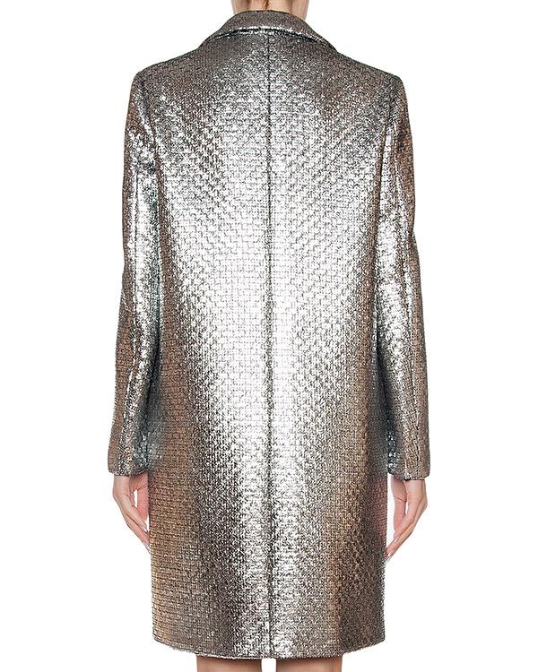 женская пальто MSGM, сезон: зима 2016/17. Купить за 58900 руб. | Фото 2