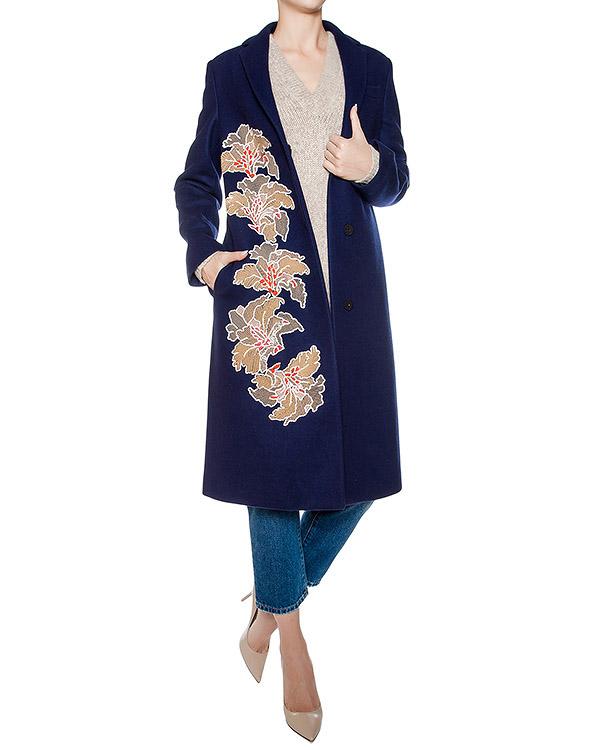 женская пальто MSGM, сезон: зима 2016/17. Купить за 40200 руб. | Фото $i