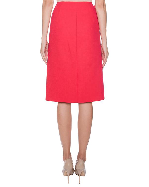 женская юбка MSGM, сезон: зима 2016/17. Купить за 11300 руб. | Фото 2