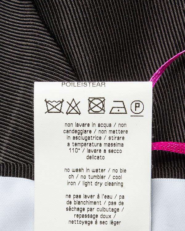 женская юбка MSGM, сезон: лето 2016. Купить за 11500 руб. | Фото 4