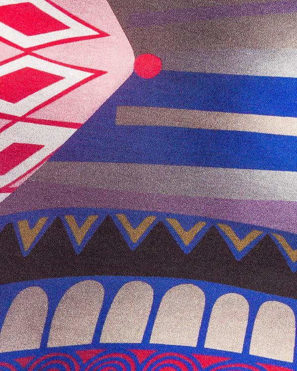 женская юбка MSGM, сезон: лето 2016. Купить за 12100 руб. | Фото 4