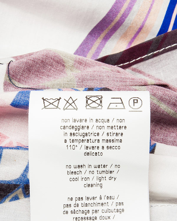 женская юбка MSGM, сезон: лето 2016. Купить за 12100 руб. | Фото 5