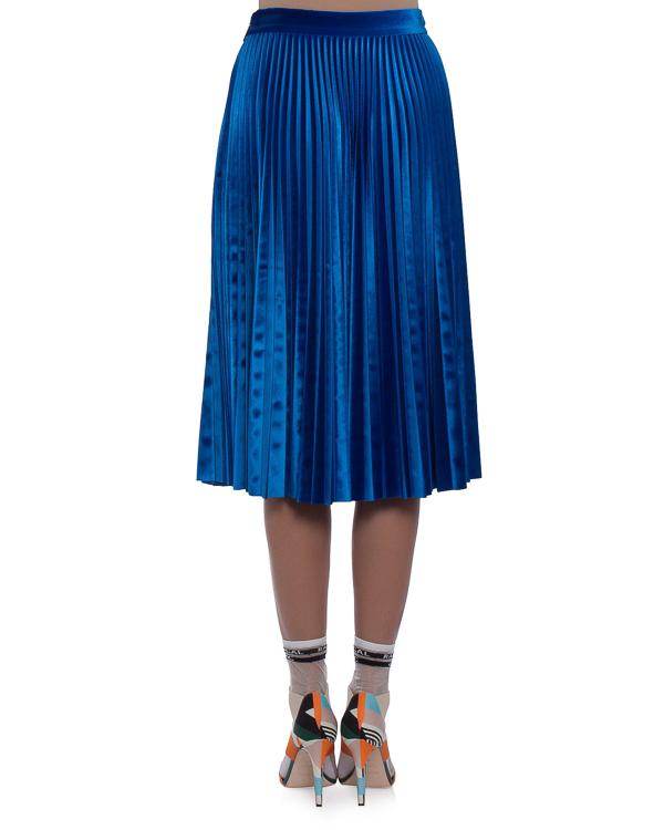 женская юбка MSGM, сезон: зима 2017/18. Купить за 31000 руб. | Фото $i
