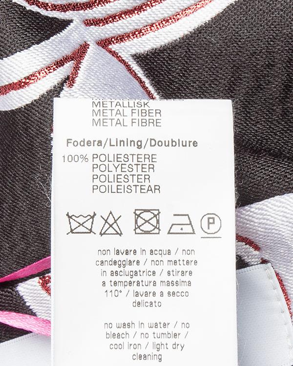 женская юбка MSGM, сезон: зима 2016/17. Купить за 9100 руб.   Фото $i