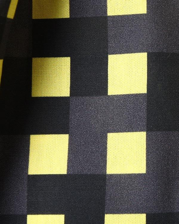 женская юбка MSGM, сезон: лето 2015. Купить за 20900 руб. | Фото $i