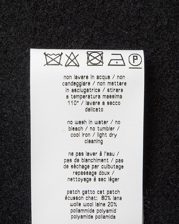 женская юбка MSGM, сезон: зима 2016/17. Купить за 25500 руб. | Фото 5