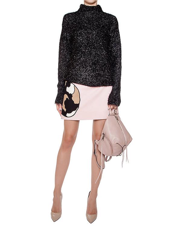 женская юбка MSGM, сезон: зима 2016/17. Купить за 12800 руб. | Фото 3