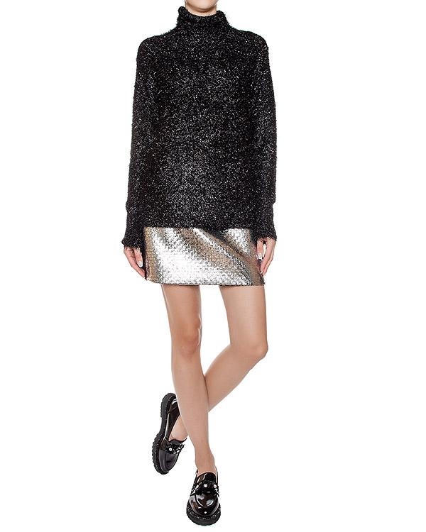 женская юбка MSGM, сезон: зима 2016/17. Купить за 14500 руб. | Фото $i